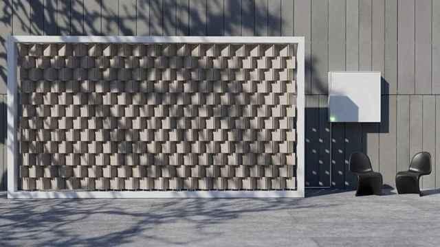 Muro cinético