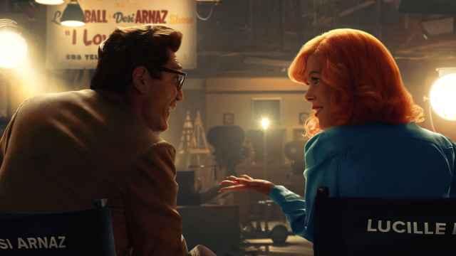 'Being the Ricardos', la gran baza para los Oscar de Amazon con Nicole Kidman y Javier Bardem