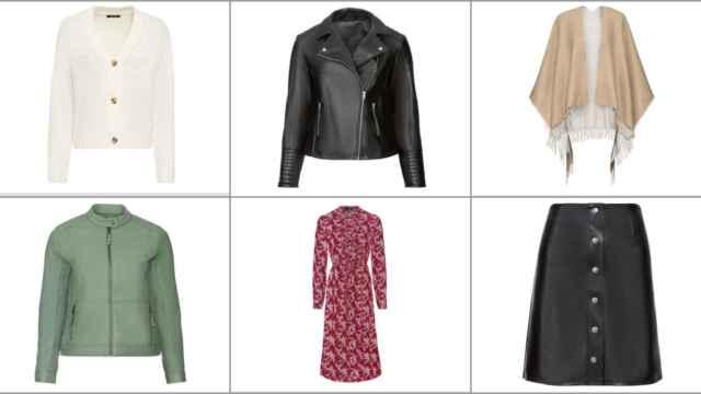 Las 12 prendas de Lidl para otoño que compiten con las grandes marcas: vestidos, jerséis, blusas... desde 6 euros