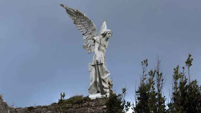 Los cementerios más bonitos de España para visitar el Día de Todos los Santos