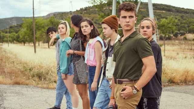 'Hit' vuelve por debajo del millón en La 1 y 'Secret Story' marca máximo