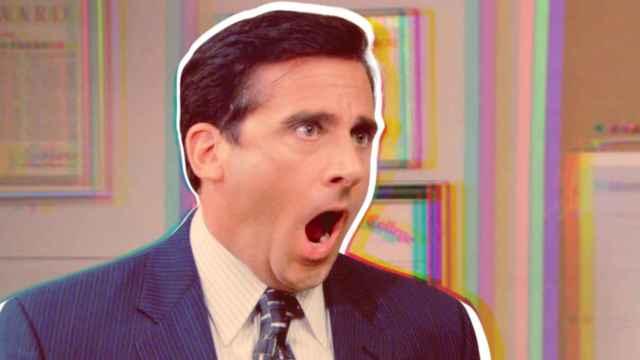 'The Office', una de las mejores series de comedia de la historia, llega al catálogo de Netflix.