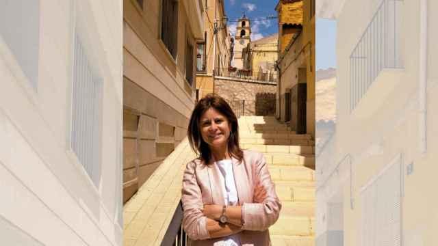 La ganadora ha sido la actriz y guionista Marian Díez Picó.