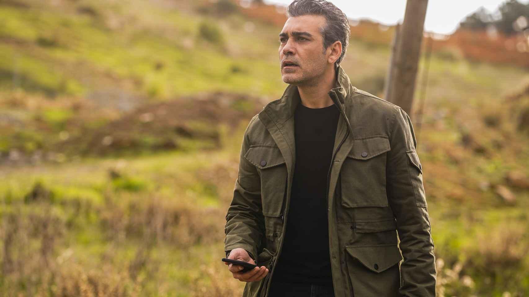 Avance en fotos del nuevo capítulo de 'Infiel' que Antena 3 emite este domingo 24 de octubre