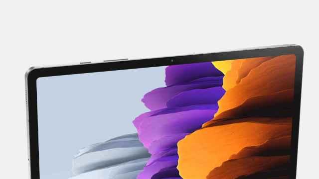 Samsung Galaxy Tab S8 filtrada: así podría ser su diseño
