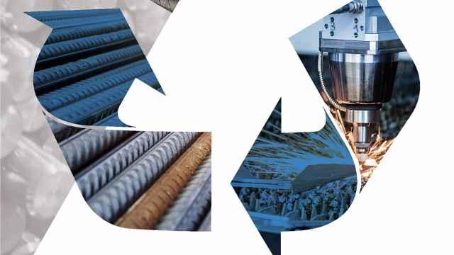 Cecam publica una guía para fomentar la economía circular entre las empresas del metal
