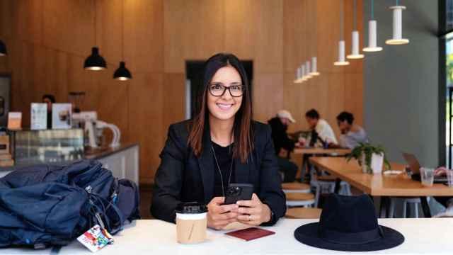 Karla Valdivieso, directora ejecutiva y fundadora de Shappi.