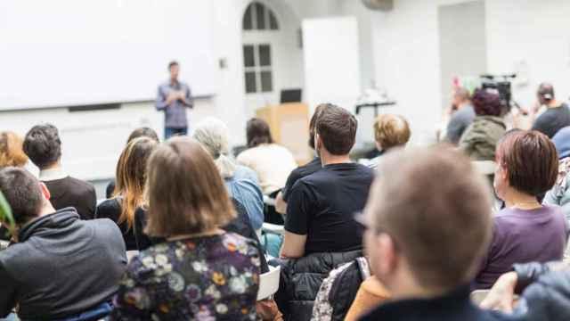 University Startup Mentoring de Glovo y Startup Valencia es un nuevo programa de 'mentoring' para estudiantes valencianos, en colaboración con la Universitat Politècnica de València.