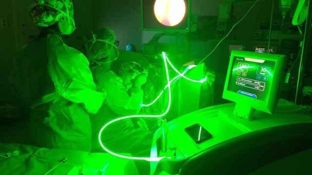 Quirónsalud Marbella, premiado por su atención médica en procesos de riñón y vías urinarias-