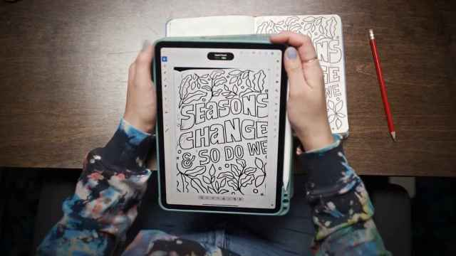 Vectorize en Ilustrator para iPad