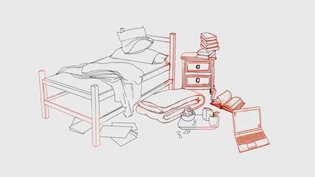 La cama se ha convertido en un espacio multifuncional.