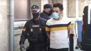 La banda de Moulauy, el argelino okupa que llegó en patera a Mallorca y captaba menores fugados