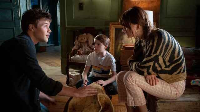 La temporada 2 de 'Locke & Key' se convierte en un reflejo más oscuro y fiel a las novelas de Joe Hill.