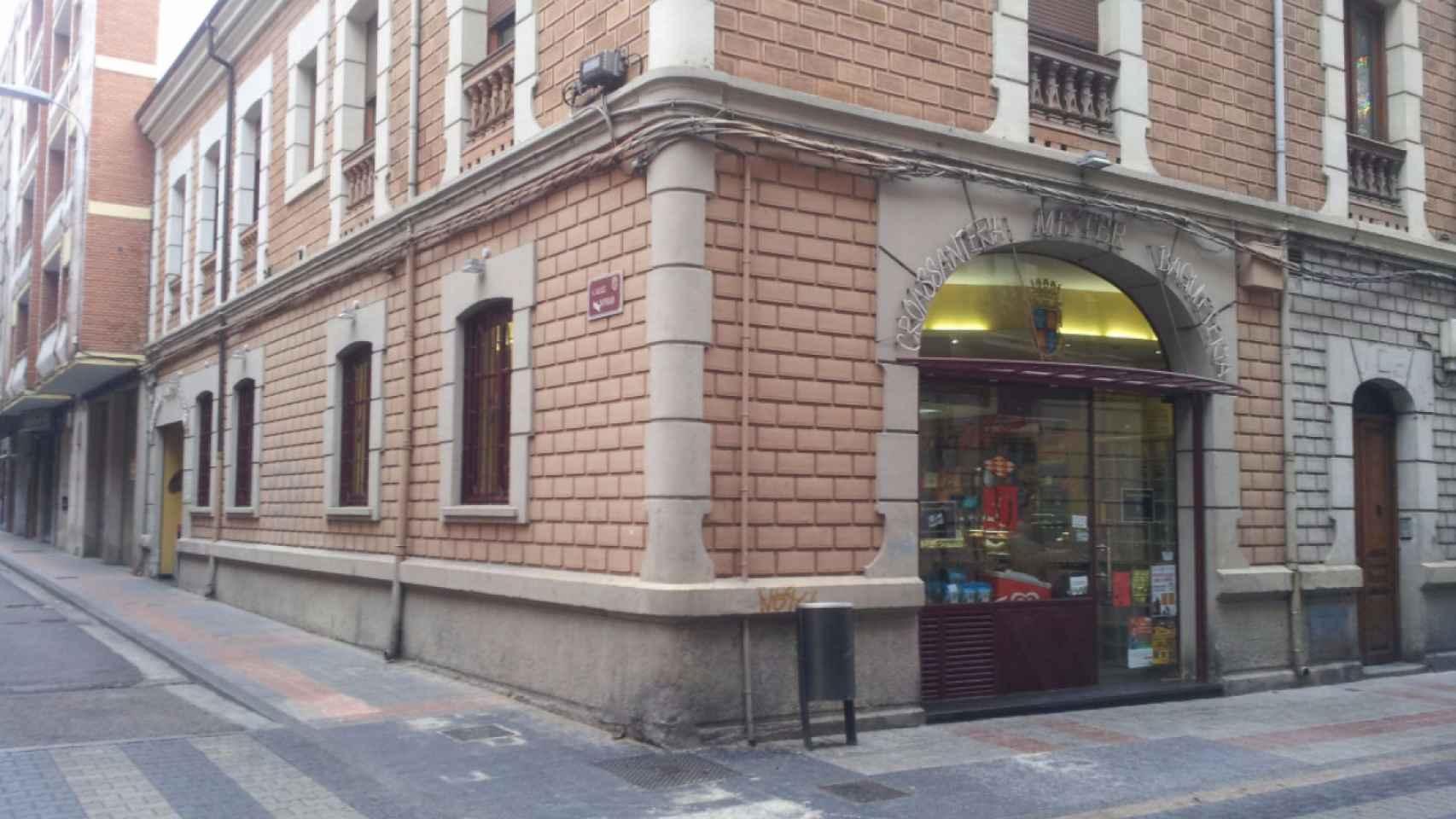 El bar Mister Croissant / Foto publicada por la dirección en TripAdvisor