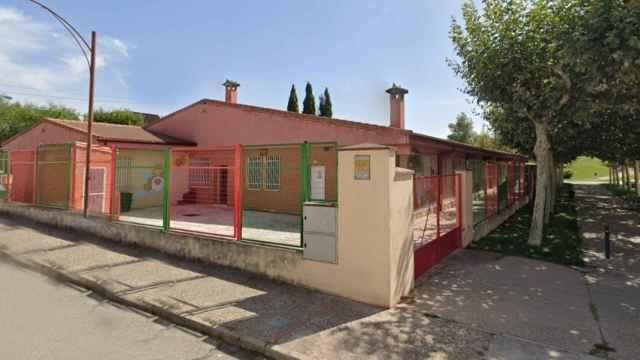 Escuela de Educación Infantil 'Peter Pan' en Tordesillas