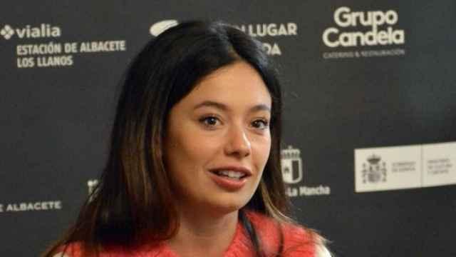 Imágenes del día en Castilla-La Mancha: Anna Castillo presenta su nueva película en Abycine