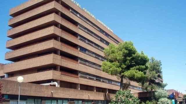 Los ciclistas heridos han sido trasladados al hospital de Albacete.