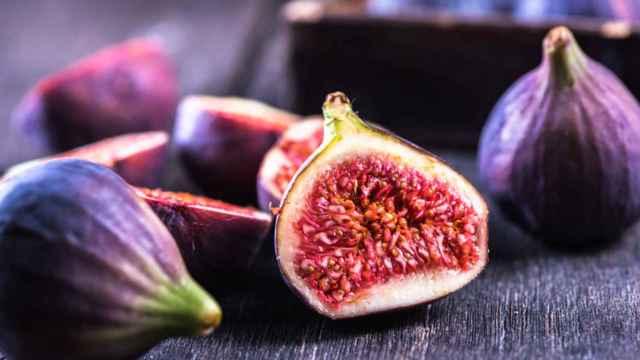 Estos son los alimentos que te ayudarán a bajar el colesterol este otoño.