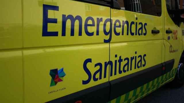 Ambulancia / Imagen de archivo