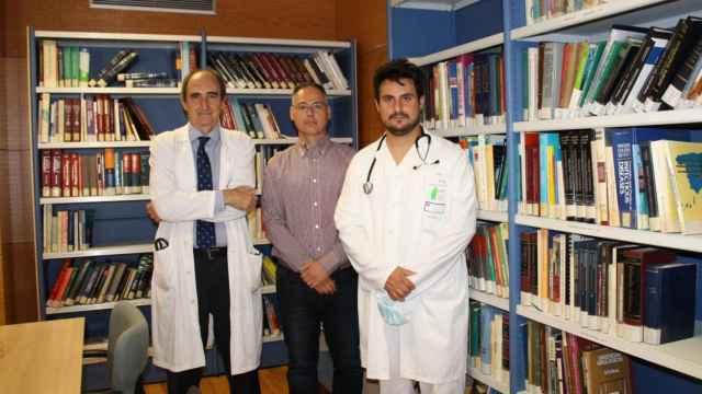 El Hospital de Cuenca publica un artículo en una prestigiosa revista internacional sobre Inteligencia Artificial aplicada a la Medicina