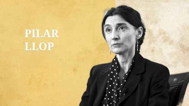 Entrevista a la ministra de Justicia, Pilar Llop.