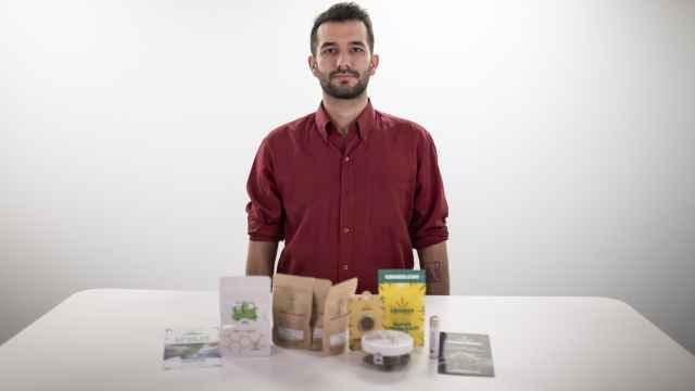 Este es el mejor cannabis legal del mercado según el 'doctor' Pablo: CB Weed, Flower Farm y CBD House