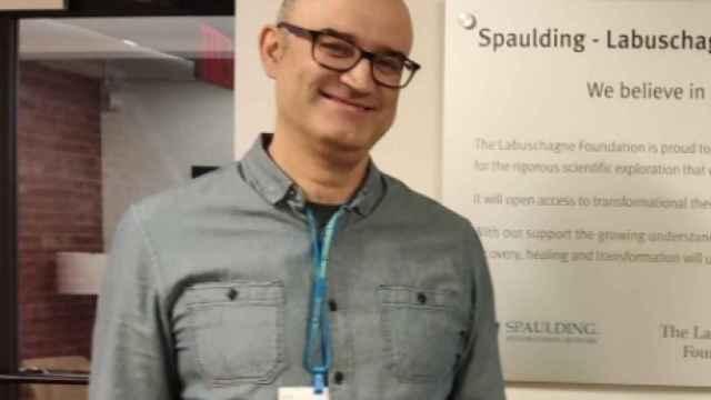 Fallece a los 50 años Miguel Ángel Galán, el innovador fisioterapeuta contra el dolor crónico