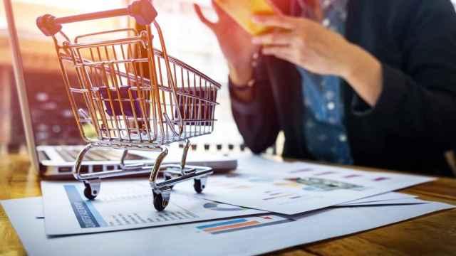 Cuidado al comprar por internet: más del 50% de los productos falsificados vienen del comercio electrónico.