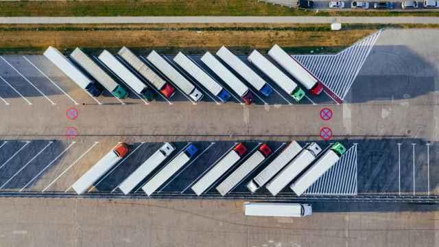 Los transportistas valencianos piden al Gobierno medidas excepcionales ante la crisis del sector