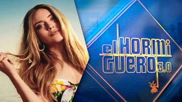Quién es Ana Mena, la ex 'chica Dinsey' que cantará para el Papa y visita este lunes 'El Hormiguero'