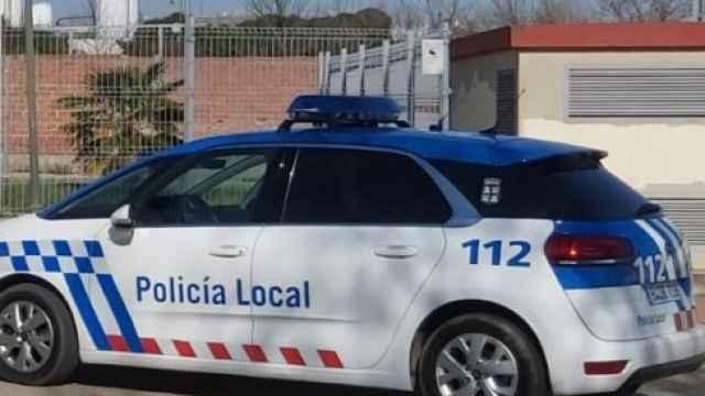 La Policía Local de Medina del Campo