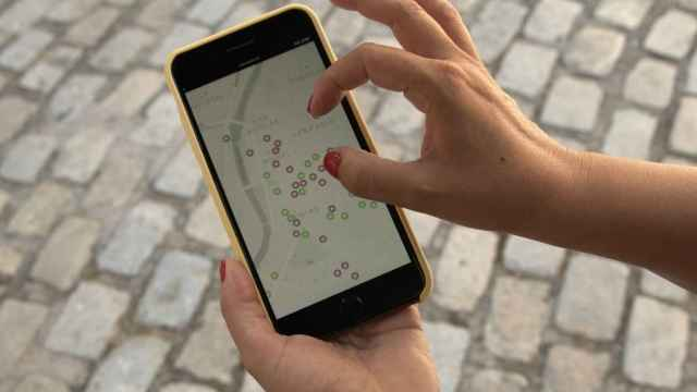 La App permitirá realizar un mapa con recorridos y localizaciones basadas en la experiencia de usuario