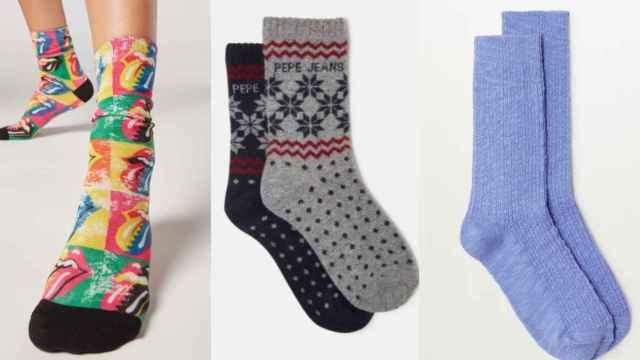 10 calcetines de mujer que se convertirán en un imprescindible en tu armario