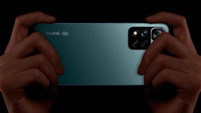 Redmi Note 11 Pro Plus
