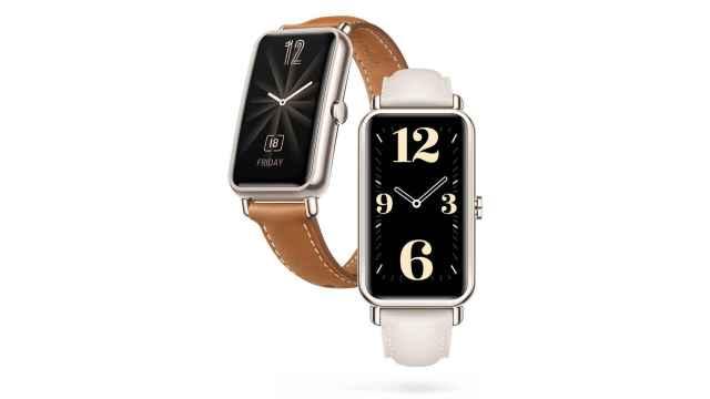 Nuevo Huawei Watch FIT Mini: así es la nueva pulsera-reloj
