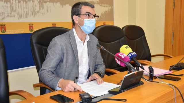 Talavera vuelve a congelar los impuestos y las tasas para 2022