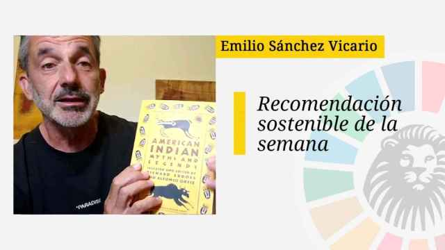 La recomendación sostenible de Emilio Sánchez Vicario