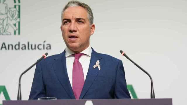 La Junta ataca a Sánchez al recibir cero fondos UE para empleo juvenil que sí concede al País Vasco