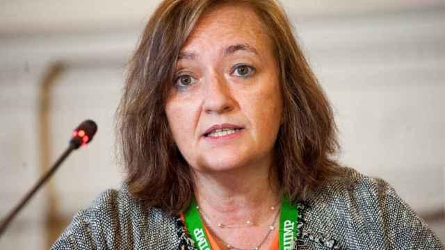 Cristina Herrero, directora de la AIReF.