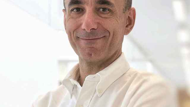 El investigador Jean-Laurent Casanova.