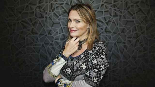 Ainhoa Arteta, en una foto.