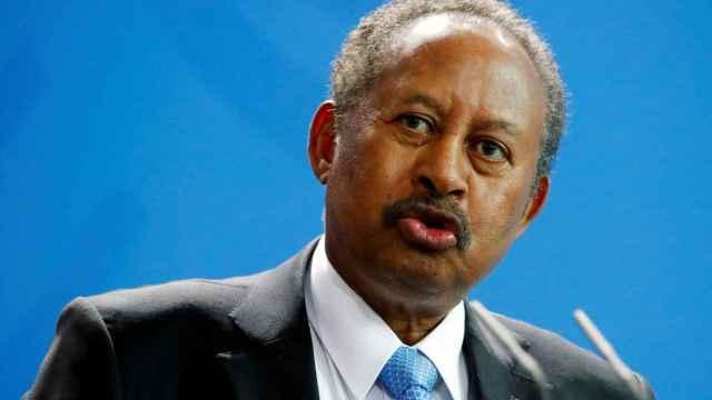 Abdalá Hamdok, primer ministro de Sudán hasta el pasado 25 de octubre de 2021.