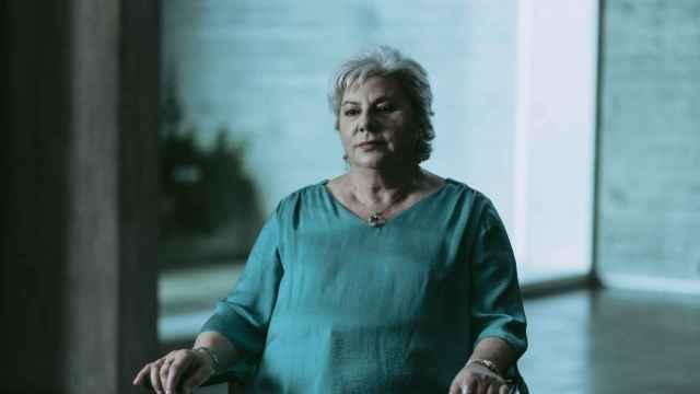 Dolores Vázquez cuenta su historia sobre el caso Wanninkhof en el true crime de HBO Max.