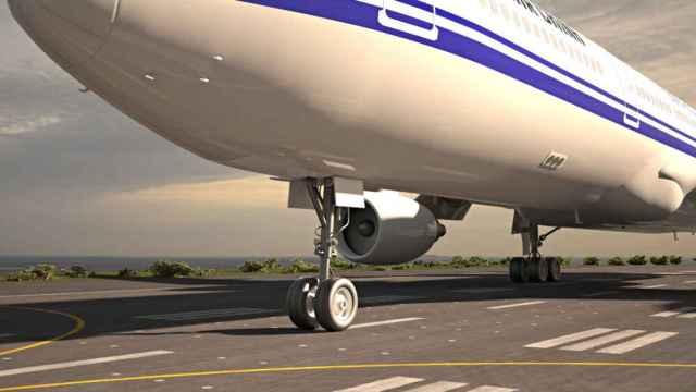 Los A330 son el primer modelo nuevo de avión