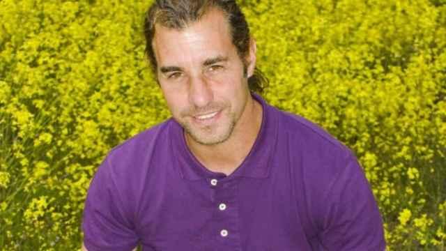 Borja Capponi fichó por Cuatro para convertirse en el César Millán español.
