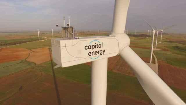 Capital Energy prevé invertir 3.300 millones de euros en Castilla y León