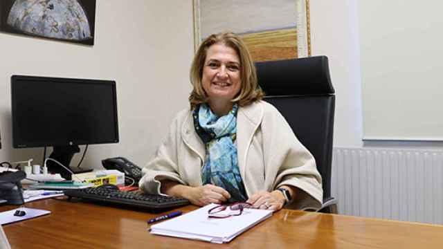 Ana Martín Suárez