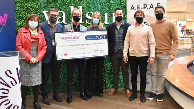 Vallsur finaliza con éxito su campaña contra el acoso escolar y el ciberbullying