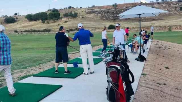 Campo de Golf Valderrey