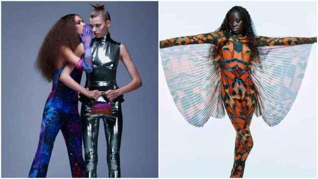 Los disfraces más ideales para Halloween están en Zara